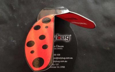 card-formcut-ladybug